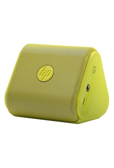 HP Roar Bluetooth Hoparlör Yeşil - G1K49AA