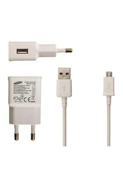 Inovaxıs Samsung S3 Mini Güçlü Şarj Aleti + 1 M Mıcro Usb Data Kablosu (2A Gücünde)