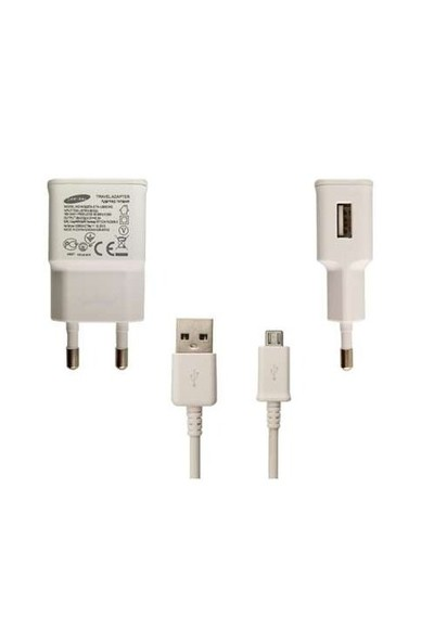 Inovaxıs Lg G4 Mini Güçlü Şarj Aleti + 1 M Mıcro Usb Data Kablosu (2A Gücünde)