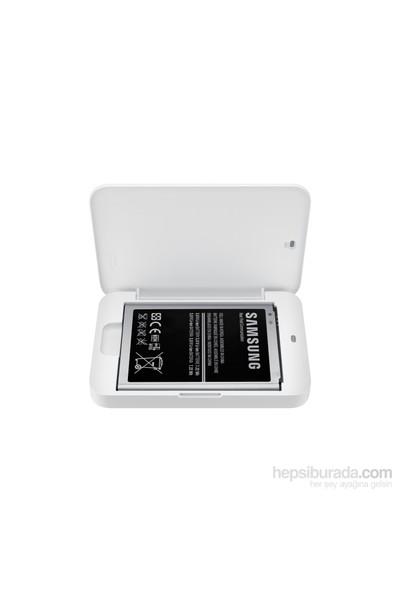 Samsung i9190 Galaxy S4 Mini Batarya Şarj + Batarya EB-K500BEWEGWW