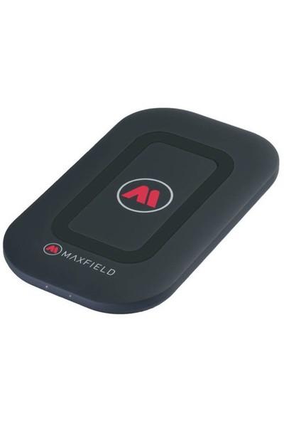 Maxfield Qı Lisanslı Compact Kablosuz Şarj Pedi - Mx1110003