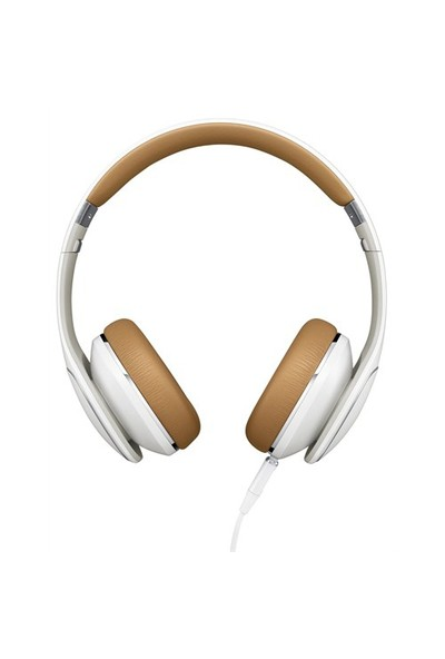 Samsung Level On Kablolu Kulaküstü Kulaklık Beyaz - EO-OG900BWEGWW
