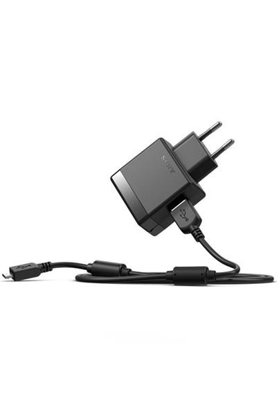 Sony EP881 Seyahat Şarjı (Micro USB) (İthalatçı Garantili)