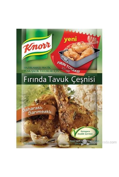 Knorr Tavuk Csn-Bah. Sar. 48 X 37 gr