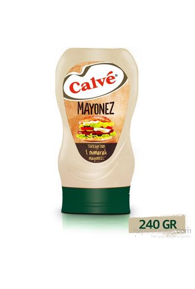 Calve Mayonez 240 gr