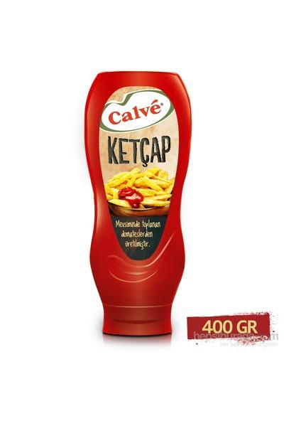Calve Ketçap 400 gr