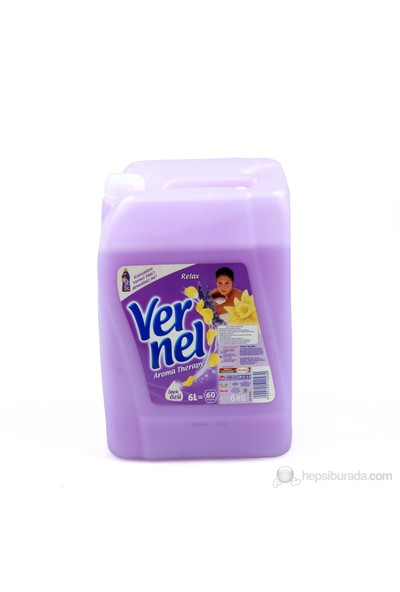 Vernel Aroma Relax Therapy 6000 ml
