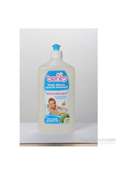 Benim Bebeğim Likit Temizleyici 500 ml
