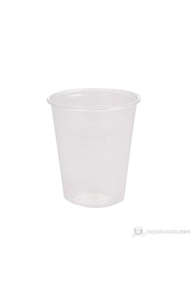 Filpa 180 ml Plastik Plastik Bardak 100'lüx30 Paket 3000 Adet