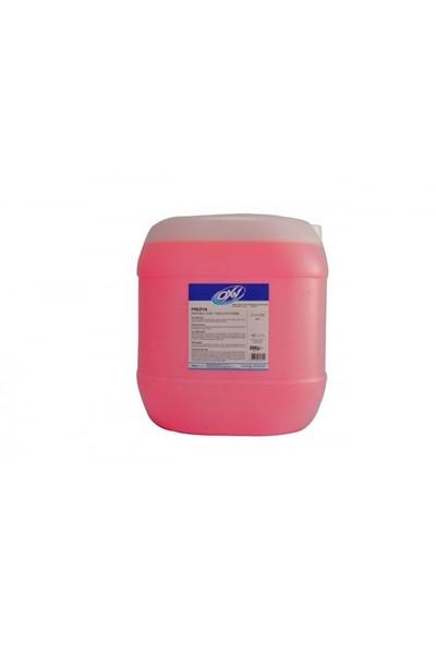 Bayer Kimya Oxy Parfümlü Yüzey Temizleyici Frezya 30 Kg