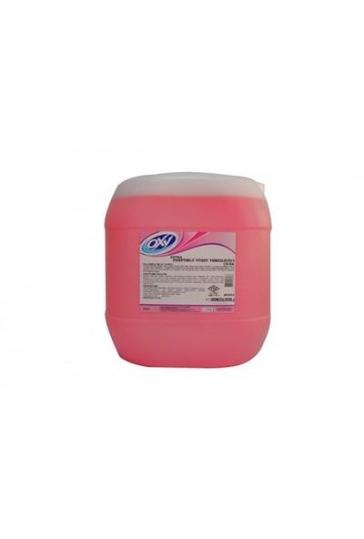 Bayer Kimya Oxy Extra Parfümlü Yüzey Temizleyici Pembe 30 Kg