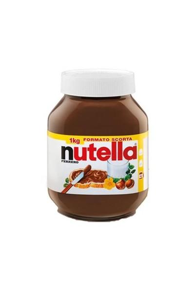 Nutellaithal Nutella Kavanoz 1.000 Gr.