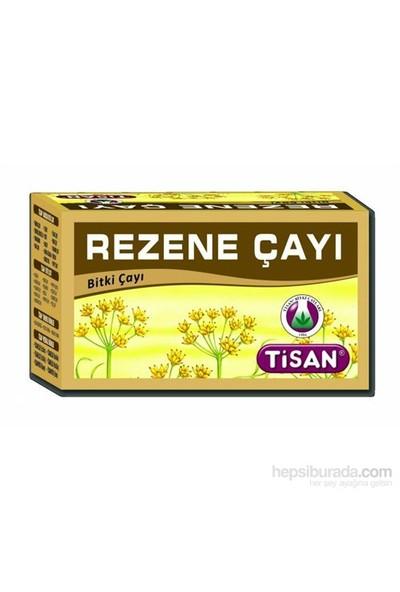 Tisan Rezene Çayı