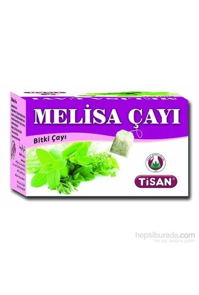 Tisan Melisa Çayı