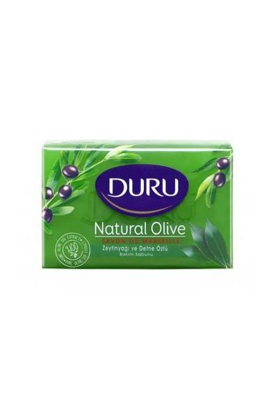 Duru Olive Zeytin Yağlı Defne Sabun 180 Gr