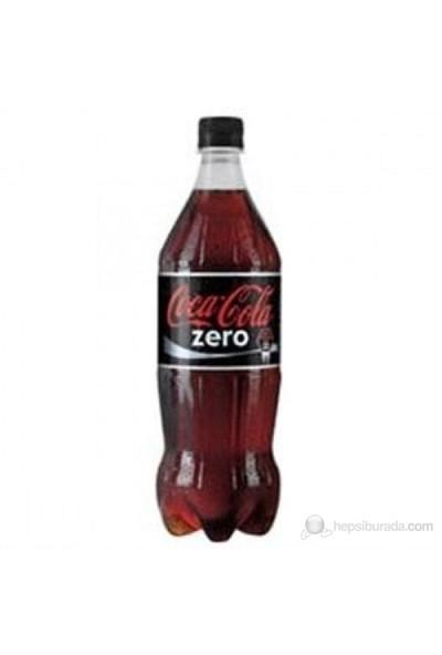 Coca-Cola Zero Şekersiz 1Lt *4 lü