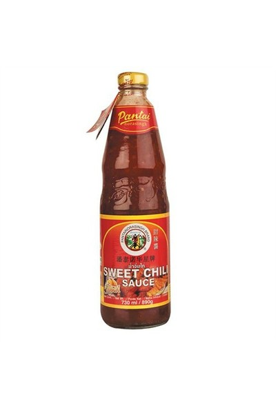 Pantai Pantai Sweet Chili Sauce 730Ml