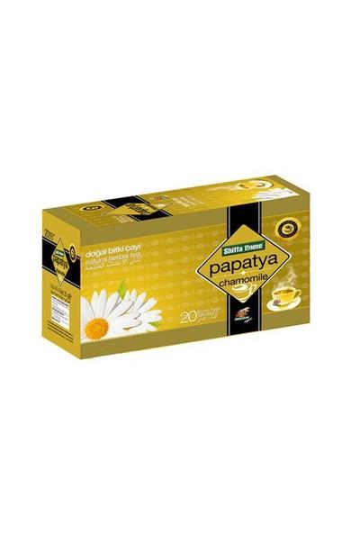 Shiffa Home Papatya Çayı 20 Adet