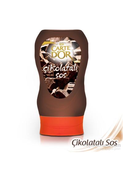 Carte D'Or Hazır Sos Çikolatalı 300 gr