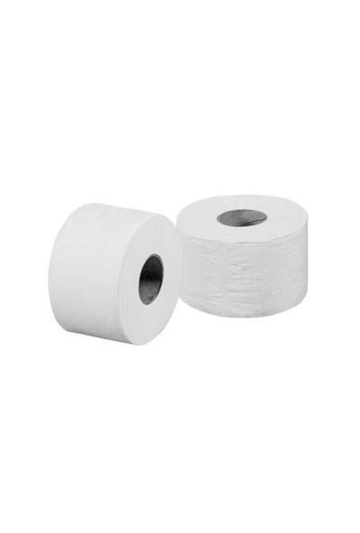 Tottolet Mini Jumbo Tuvalet Kağıdı X 12 Adet