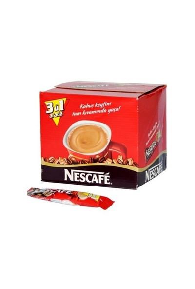 Nescafe 3Ü1 Arada 48'Li Eko Paket