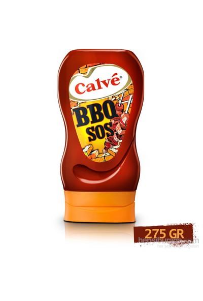 Calve Sos Barbekü 275 gr