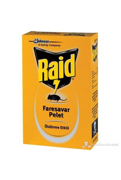 Raid Faresavar