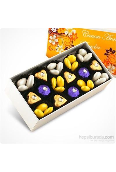 ChocChic Anneler Günü Çikolata