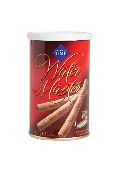 Wafer Master Gofret 120 gr