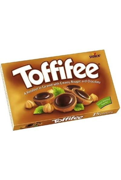 Toffifee Çikolata 125 gr