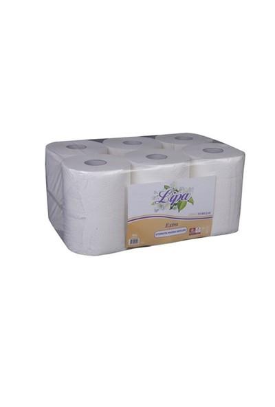 Eti Kağıt 21 Cm Otomatik Makine Havlu