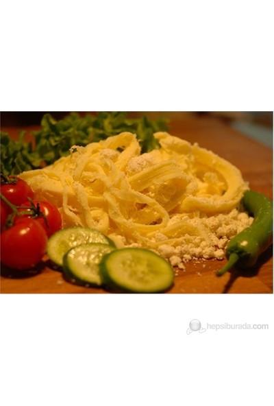 Yeşil Mandıra Telli Minzi Peyniri (1 Kg)