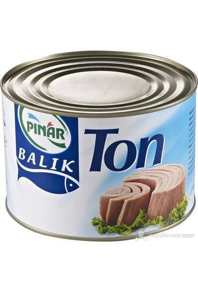 Pınar Ton Balık 1705 gr