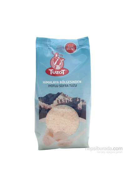 Tuzot Himalaya tuzu 200 gr kk