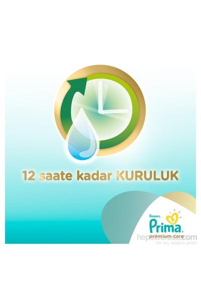 Prima Bebek Bezi Premium Care Ekonomi Paketi 2 Beden 54 Adet
