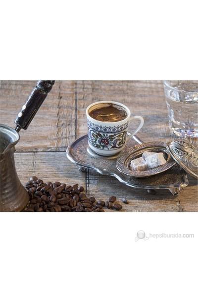 Siirt Doğal Gıda Keçi Boynuzu Kahve (250 Gr)