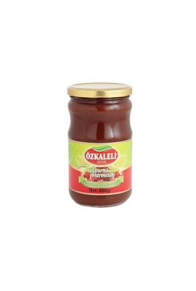 Özkaleli Kuşburnu Marmelatı (450 Gr.)