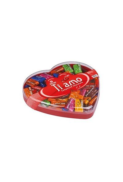 Elvan Tiamo Kalp 450 gr (1 Adet)