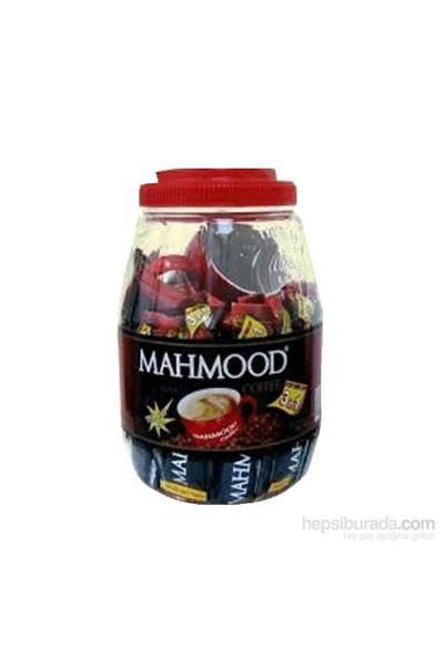 Mahmood Coffee 3 In 1 Kahve 36'Li Fincan Hediyeli