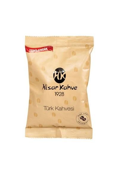 Hisar Türk Kahvesi 100G