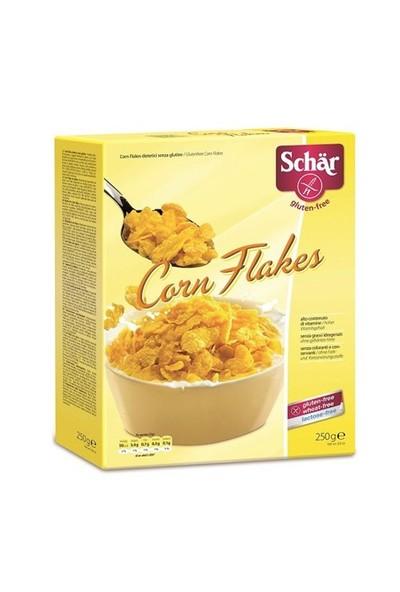 Schar Glutensiz Corn Flakes Sade 250 Gr