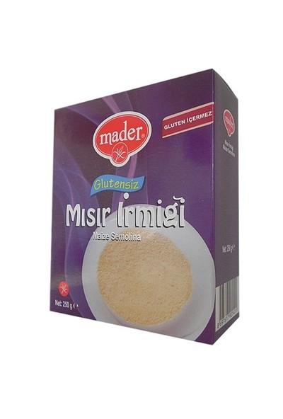 Mader Glutensiz Mısır İrmiği 250 gr