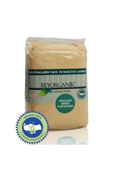 Beyorganik Organik Bebek Tarhanası 500 Gr