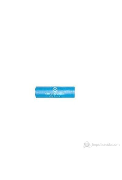 Korozo Eko Endüstriyel Jumbo Boy Çöp Poşeti 80 x 110 Mavi (Koli İçi 250 Adet)