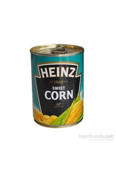 Heinz 400 Gr Misir