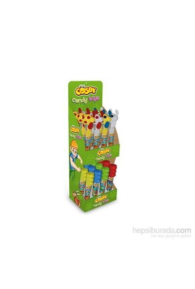 Cosby Candy Toys Trafik Isiklari Ve Pilli Pervane