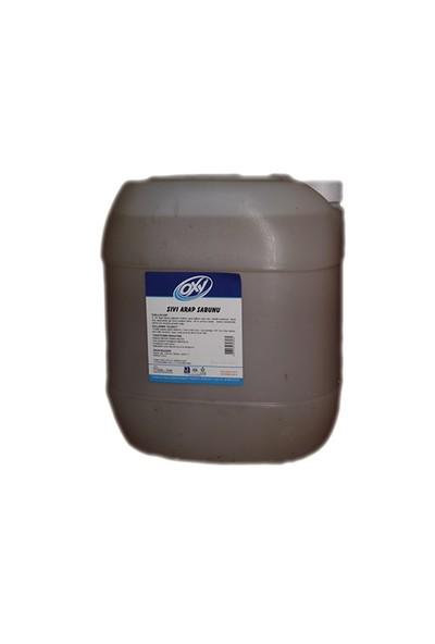 Bayerkimya Oxy Sıvı Arap Sabunu 5 Kg