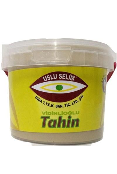 Uslu Selim Tahin 500 Gr. Uşak Yöresi