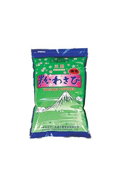 Foodco Foodco Wasabi 1000Gr