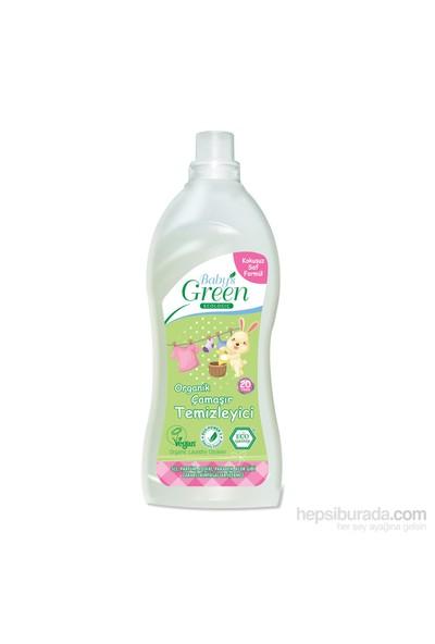 Baby's Green Organik Kokusuz Çamaşır Deterjanı 1000 ml